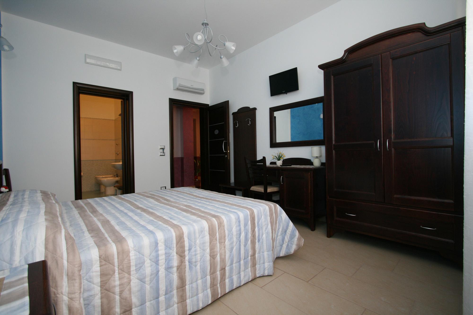 WS - Baia Santa Margherita